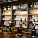 ビアレストラン 門司港地ビール工房 - ビールサーバー