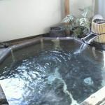 ますとみ旅館 - 露天風呂