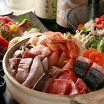 酒菜家 米人 - 鍋コース