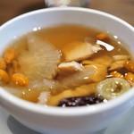 豊栄 - 極上薬膳スープ