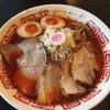 にこり - 料理写真:旨辛味噌ラーメン大盛煮卵チャーシュー