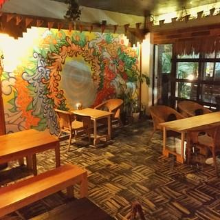 琉球リゾート×亜熱帯酒場