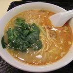 Manshinsaikan - 坦々麺