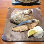 蕎麦と魚 銀平 - コロダイ