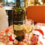 ルージュトマト - 計り売りワイン