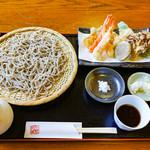 76443813 - 「上天ざる蕎麦」(2017.08)
