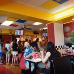 Teddy's Bigger Burgers -