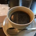 76444607 - ブレンドコーヒー