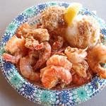 Giovanni's Shrimp Truck -