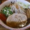 ラーメン きら星 - 料理写真:熊本ラーメン(750円)