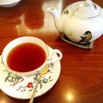 英国紅茶専門店 THE TEA HOUSE  - アフタヌーンティー