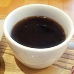 フロレスタ - オーガニックコーヒー(Hot)