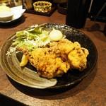 土竜 - 鶏唐揚げ