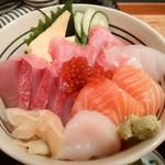 鮮魚料理 伊勢屋 - 料理写真: