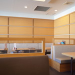 Cafe Restaurant PILICA - 店内