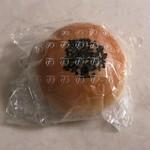 ブーランジュリートーキョウ - 粒あんぱん 230円(税込)