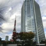 ブーランジュリートーキョウ - ザ・プリンス パークタワー東京