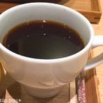 moriwaku cafe -