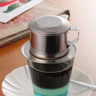 おすすめメニュー!ベトナムコーヒー