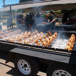 Rays KIAWE BROILED CHICKEN  - 料理写真: