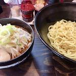つけ麺はせ川 - 料理写真: