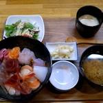 和ダイニング ひさご - 料理写真: