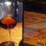 bar Caiotto - 食後酒♪