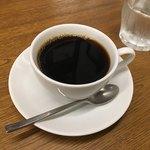 Grand Breton Cafe - ヌルイのはかんべん
