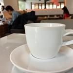 マーサーブランチ - 普通のコーヒー 550円