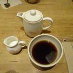 ル・パン・コティディアン - オーガニックコーヒー