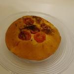 ル・パン・コティディアン - トマトフォカッチャ