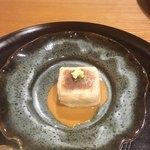 76465238 - 胡麻豆腐
