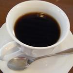 シェリール - ケーキセットのコーヒー