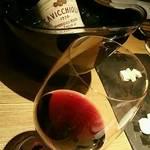 76468322 - 美味しかったスパークリングワイン