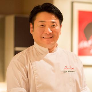 本多誠一氏(ホンダセイイチ)―豊富な経験から導いた共通点