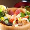 白壁カフェ花ごよみ - 料理写真: