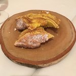 レストラン・モリエール - 焼き菓子