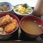 柿乃木 - 料理写真: