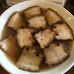 麺家 西陣 -