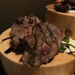 肉バルGABURI -