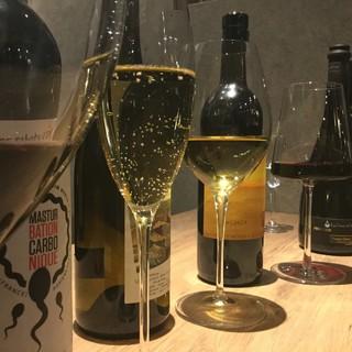 自然派ワイン『ビオワイン』