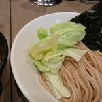 つけ麺 五ノ神製作所 -