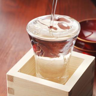 日本酒を飲みなれない人も安心♪好みの日本酒を紹介