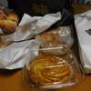 もあ 小麦館 - 料理写真:買い求めた品々