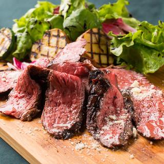 【タリアータ】おいしいお肉が待っている!
