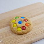 76482481 - M&Mクッキー(220円)★3.8