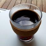 イカル・カフェ - ドリンク写真:イカルコーヒー:700円