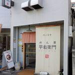 76484838 - 平右衛門(ファサード)