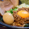 麺屋一寸星 - 料理写真:特製 台湾まぜそば(追い飯付)@税込1,000円