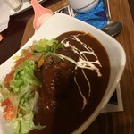 カフェ&レストラン 田園 - 料理写真:
